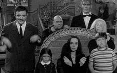 Gomez e Mortícia Addams têm o melhor casamento de todos os tempos