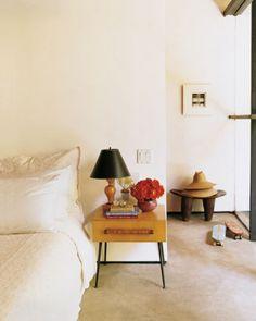 Home Tours: Home Tour: Santa Monica Midcentury - Martha Stewart