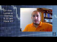 Punto 9 - Noticias Forex del 14 de Mayo 2017 FOMC