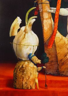 Zdenek Janda Portfolio Images, Painting, Art, Vegetables, Painting Art, Paintings, Kunst, Paint, Draw