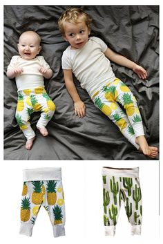 Comfy, stylish and growing with your baby... petit pilou pants! I am running a great competition...