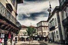 Cinco fotos de Valença do Minho ~ Turismo en Portugal