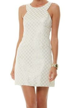 Lilly Pulitzer Jepson Shift Dress