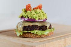 Hamburger, Ethnic Recipes, Food, Fitness, Essen, Burgers, Meals, Yemek, Eten
