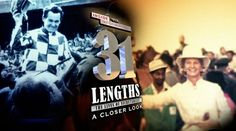 31 Lengths: The Lives of Secretariat, Ron Turcotte. From triumph to tragedy the dramatic, inspiring journey of Secretariat�s jockey.
