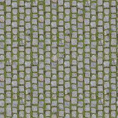 cobblestone paving streets textures seamless Paving Texture, Floor Texture, Brick Texture, Tiles Texture, Cobblestone Paving, Road Texture, Stone Pavement, Urban Design Concept, Revit