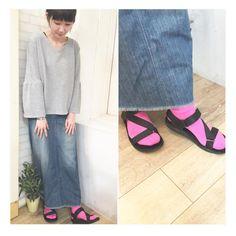 "51 Likes, 1 Comments - 靴下屋 三鷹コラル店 (@kutsushitaya_mitaka) on Instagram: ""3.22 staff code♩ ▽ ▽ ▽ #11140260(32)…"""
