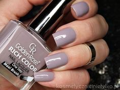 Golden Rose Nail Polishes 102