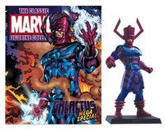 Marvel Figurines - GALACTUS