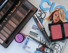 Rosy Disposition: 5 Products I Can't Live Without
