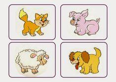 Fejlesztő Műhely: Logo Kuckó Bingo, Farm Animals, Comics, School, Flashcard, Activities, Farmhouse, Board Games