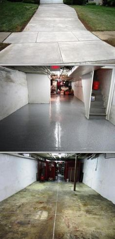Luxury anderson Basement Repair
