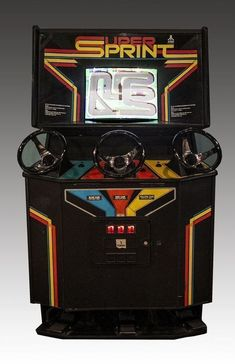 This wasn't just a game growing up, it was a freaking battleground. Did Atari realize how many quarters were wasted from sheer friend on friend mid-game attacks? Man, I hope so! Bridge Game, Retro Arcade Games, Stand And Deliver, Just A Game, Old Video, Retro Art, Old Toys, Funny Design, Vintage Ads