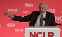 Bernie Sanders has surpassed Clinton for support from small donors.