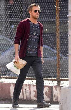 Sexy Ryan Gosling