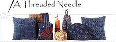 A Threaded Needle
