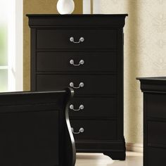 Rowley 5 Drawer Chest
