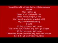 lyrics video forward l...