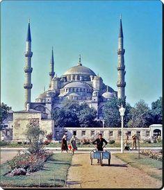 1967, Sultanahmet