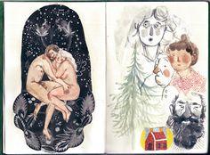 -- PHOEBE WAHL -- Children's Book Illustration, Watercolor Illustration, Tumblr Art, Artist Journal, Disney Art, Folk Art, Design Art, Character Design, Sketches