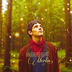 Colin Morgan, Merlin