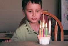 6 tips for planning an Autism friendly birthday party