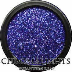 Chromalights Foil Fx Pressed Glitter-Quantum Leap (170 ARS) ❤ liked on Polyvore featuring beauty products, makeup, eye makeup, bath & beauty, black, eyes, makeup & cosmetics, glossier makeup, palette makeup and gloss makeup