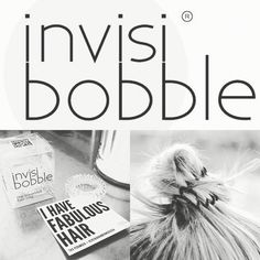 #invisibobble