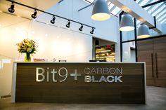 Office Tour: Bit9 + Carbon Black [slideshow] | VentureFizz