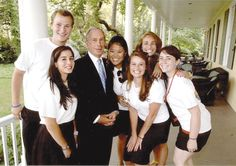 Fresh Healthy Vending wants to thank Mayor Mike Bloomberg of New York