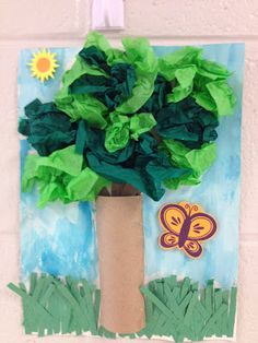 Fun Spring Fine Motor Activity    -  Pinned by @PediaStaff – Please Visit http://ht.ly/63sNt for all our pediatric therapy pins