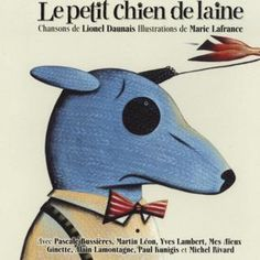 Le petit chien de laine, various Quebec artists. Kids' music that parents will enjoy! - also available on iTunes or stream on Spotify Album Jeunesse, Gift Suggestions, Music For Kids, Illustrations, Michel, Quebec, Scooby Doo, Disney Characters, Fictional Characters