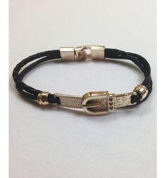 Belt Bucklet Bracelet