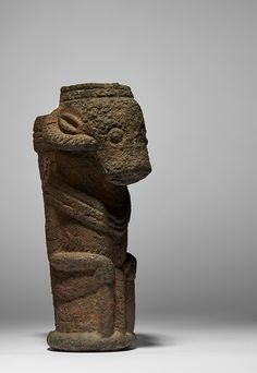 Arte Tribal, Terracotta, Art Museum, Lion Sculpture, Africa, Auction, Rings For Men, Statue, Belgium