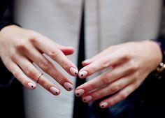 Nail art: keep it simple! | BELMODO.TV