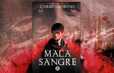 Géneros y espíritu de época: Mala sangre de Carmen Moreno como ejemplo