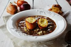 FoodLover: Francouzská cibulačka