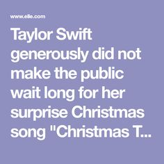 Pin By Folklorestan13 On Christmas Tree Farm Taylor Swift Lyrics All Taylor Swift Songs Taylor Swift Songs