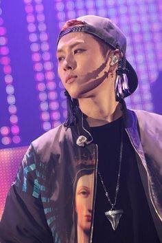 Junhyung - 2014 BEAST JAPAN TOUR