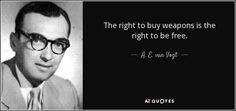 A.E.Van Vogt  Born : 26/04/1912  Died : 26/01/2000