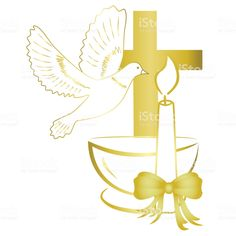 Find Gold Design Sacrament Baptism Invitation Card stock images in HD and millions of other royalty-free stock photos, illustrations and vectors in the Shutterstock collection. First Communion Invitations, Baptism Invitations, Invitation Cards, Première Communion, First Holy Communion, Saved Tattoo, Angel Images, School Displays, Hand Embroidery Videos