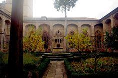 Fotos de: Guadalajara - Sigüenza -- Catedral vista interior