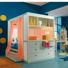 Selecting Beds for Kids Room Design, 22 Beds and Modern Children Bedroom Ideas Cool Beds for Boys Be Cool Beds For Boys, Canopy Bedroom Sets, Bedroom Ideas, Bed Ideas, Bedroom Designs, Nursery Ideas, Girls Bedroom, Modern Kids Bedroom, Childrens Bedroom