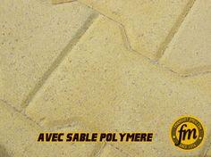 avis sable polymère