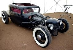 Chevy 1932 Hot Rod Ratrod