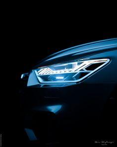 Steve Stiglmayr on Behance Crazy Cars, Weird Cars, Audi A7 Sportback, Behance, Artist, Artists