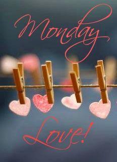 ¡#Lunes! ¡A por la semana! #monday