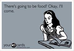 Alrite food!