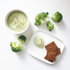 "Broccoli hemp seed ""hummus"" #broccoli #hemp #hummus"