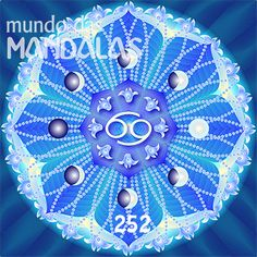 Mandala do Signo de Câncer